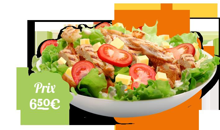 salade6.00
