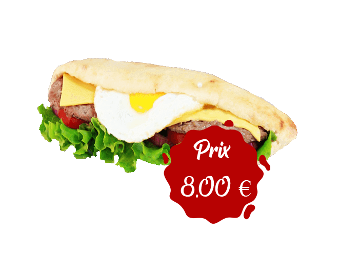 sandwich8.00